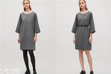 夏天穿什么裙子显瘦?夏季裙装显瘦穿搭技巧