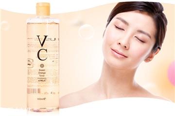 泰国vc水和海藻面膜一起用好吗 泰国vc水和海藻面膜怎么用