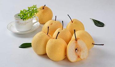 梨子是热性还是凉性水果?肠胃不好不能吃梨