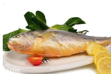 黄花鱼为什么都是死的?死黄花鱼可以吃吗?