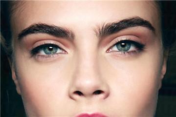 修眉小技巧 10个初学修眉毛的技巧