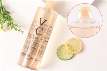 泰国vc水敏感肌可以用吗 泰国vc水适不适合敏感肌