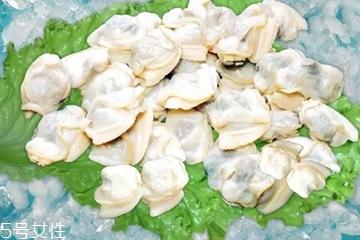文蛤的食用禁忌 乳房囊肿能吃文蛤吗?