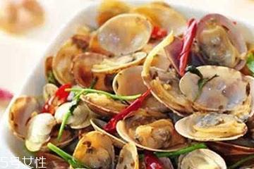文蛤的价格 文蛤多少钱一斤?