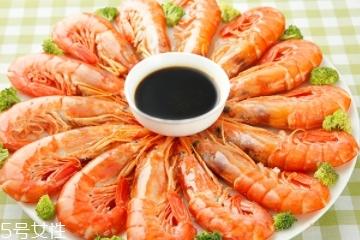 阿根廷红虾是蒸还是煮?阿根廷红虾水煮还是蒸?