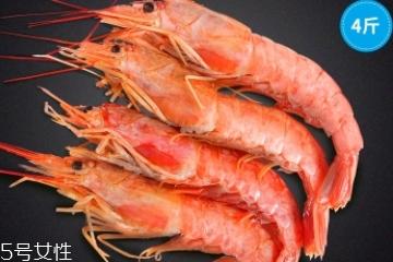 阿根廷红虾能白灼吗?白灼阿根廷红虾好吃吗?