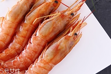 阿根廷红虾煮多久能熟?阿根廷红虾煮多长时间?