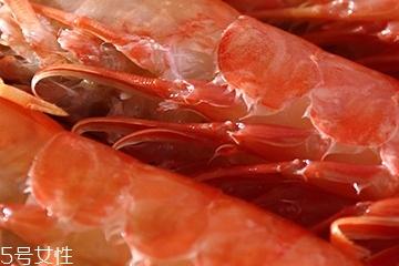 阿根廷红虾怎么洗?怎么把阿根廷红虾洗干净?