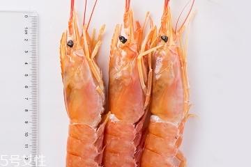 阿根廷红虾仁的做法 阿根廷红虾仁怎么做好吃?