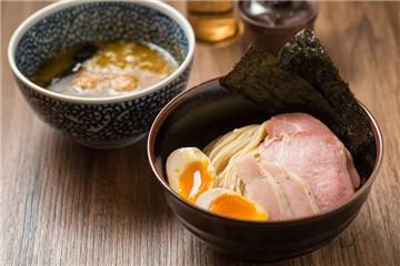 日本沾面吃法 日本沾面怎么吃最好吃