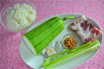 丝瓜粥怎么做好吃 丝瓜稀饭的家常做法