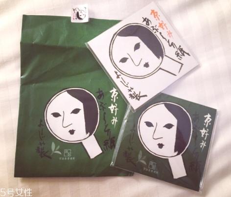 日本最值得推荐的吸油纸图片
