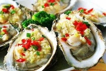 生蚝每天吃几个最好?生蚝每日最佳食用量