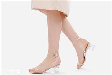 什么样的凉鞋穿着舒服?这三款了解一下