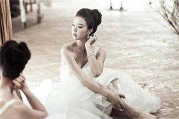 韩式新娘发型图片大全 30款韩国新娘发型趋势