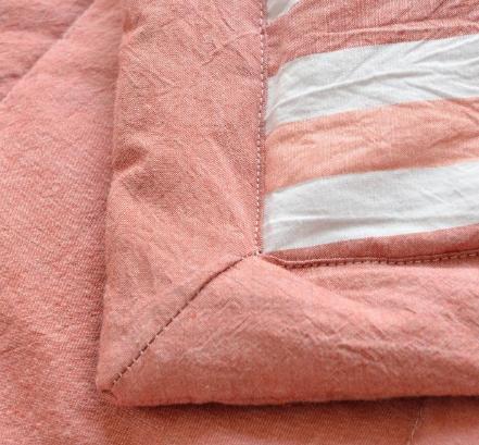 水洗棉和纯棉的区别在哪里