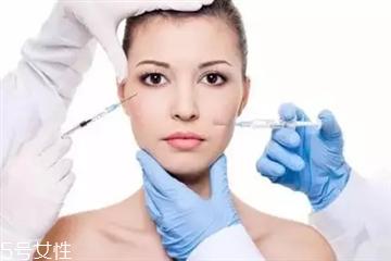 打瘦脸针后注意哪些事项 瘦脸针注射后注意事项