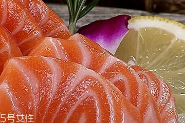 三文鱼会过敏吗 过敏体质慎吃