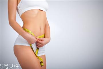 刮痧减肥肚子的方法 刮痧时的注意事项