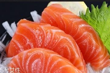 三文鱼儿童可以吃吗 营养丰富适合孩子