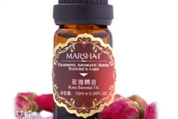 玫瑰精油的功效与作用 教你玫瑰精油的使用方法