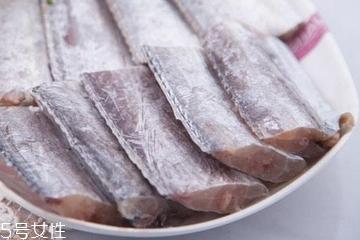 带鱼会胖吗 属于脂肪高的鱼类