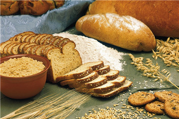 全麦面包是什么样的 你吃的真的是全麦面包吗