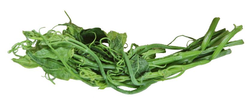 龙须菜怎么凉拌 凉拌龙须菜的做法图解