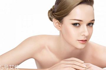 如何预防脖子皮肤松弛 良好生活习惯很重要