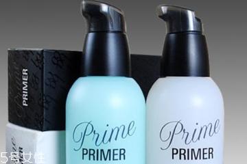 透明色妆前乳怎么用才正确 2种类型适合不同肤质