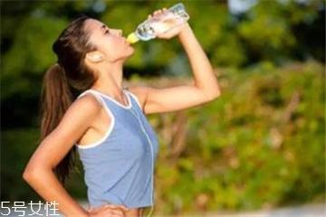 运动减肥后皮肤松弛吗 少做一些有氧运动