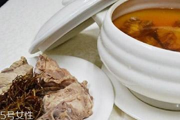 鸡骨草和土茯苓炖汤好吗 鲜嫩又有营养