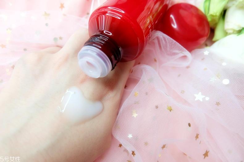 资生堂水之印水乳怎么样 敲好用的夏季水乳