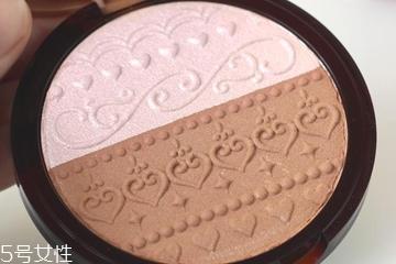 修容粉不显色怎么回事 最适合新手的修容产品