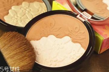修容粉颜色怎么选 挑对了妆效才自然