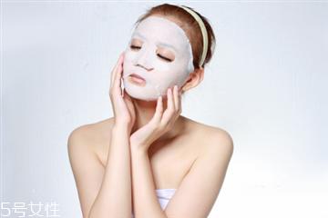 夏天用什么面膜补水好 有效为皮肤补水