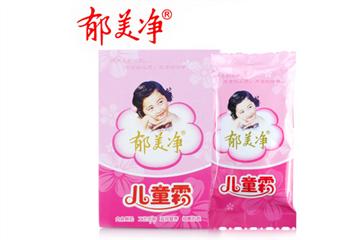 宝宝湿疹用郁美净好吗 郁美净儿童霜可以缓解宝宝湿疹