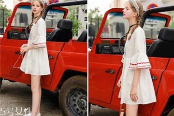 森系风格服装怎么搭配 夏天就选这三件