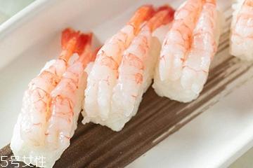 北极虾能不能生吃 北极虾买来就是熟的