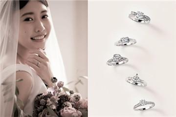结婚戒指什么款式好看 5种最受欢迎设计
