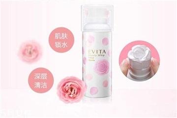嘉娜宝玫瑰洗面奶适合什么肤质 立体玫瑰花洁面