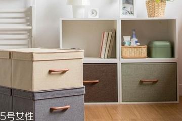 家里怎么收拾整洁干净 收纳好物来帮你
