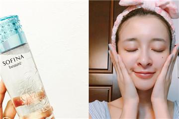 化妆水怎么挑选适合自己的 依肤质而定