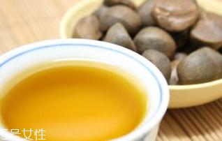 茶油用什么容器储存图片