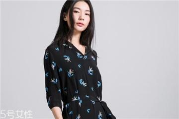 连衣裙买什么款式好 这几点很多人都忽视了