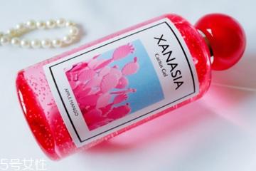 xanasia小红瓶玻尿酸什么功效 韩国超火爆凝露