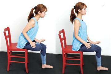 如何拥有一双美腿 9个好习惯让你拥有逆天美腿