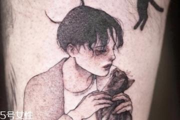 纹身能用芦荟胶吗 这个是可以的