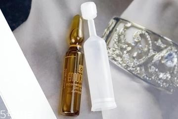 安多可安瓶是无菌的吗