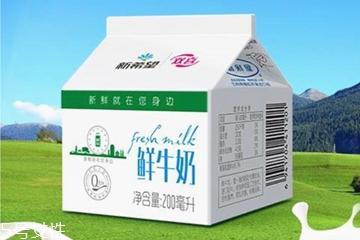 屋顶盒牛奶能保存多久 一般是在7天左右